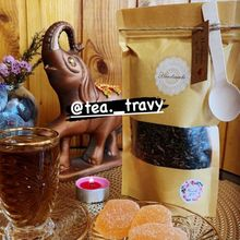 100pcs/set Disposable Tableware Wooden Spoon Cake Ice Cream Western Dessert Cheese Wooden Spoon Biodegradable
