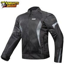 Veste de Moto en maille respirante dété, équipement de protection, vêtements de motocross