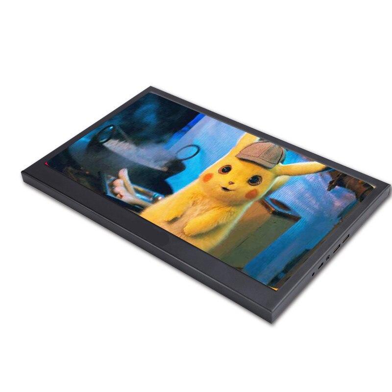 Personalizado 15.6 polegada ips 1080p 2k hd completo portátil portátil gaming oem tft lcd tela de toque módulo do painel monitor substituição
