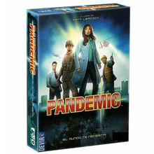 Hot Board Game Pandemic Plague Legacy Series International Award Winning Game 2-Player Family Party Strategy Games