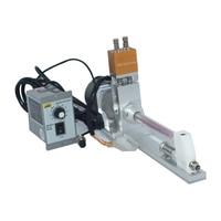 AB Double Fluid Dynamic Dispensing Valve Ratio 1:1 to 5:1