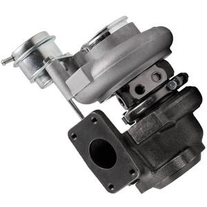 Image 2 - Cargador Turbo TD04HL TD04 para Saab 9,3 9,5 9 3 Aero Viggen 49189 01800 9172180