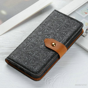 Image 3 - حافظة لهاتف Redmi Note 10 Pro Max PU حافظة جلدية فتحة بطاقة حامل هاتف لهاتف شاومي Redmi نوت 10 Pro 10S حافظة Fundas Coque