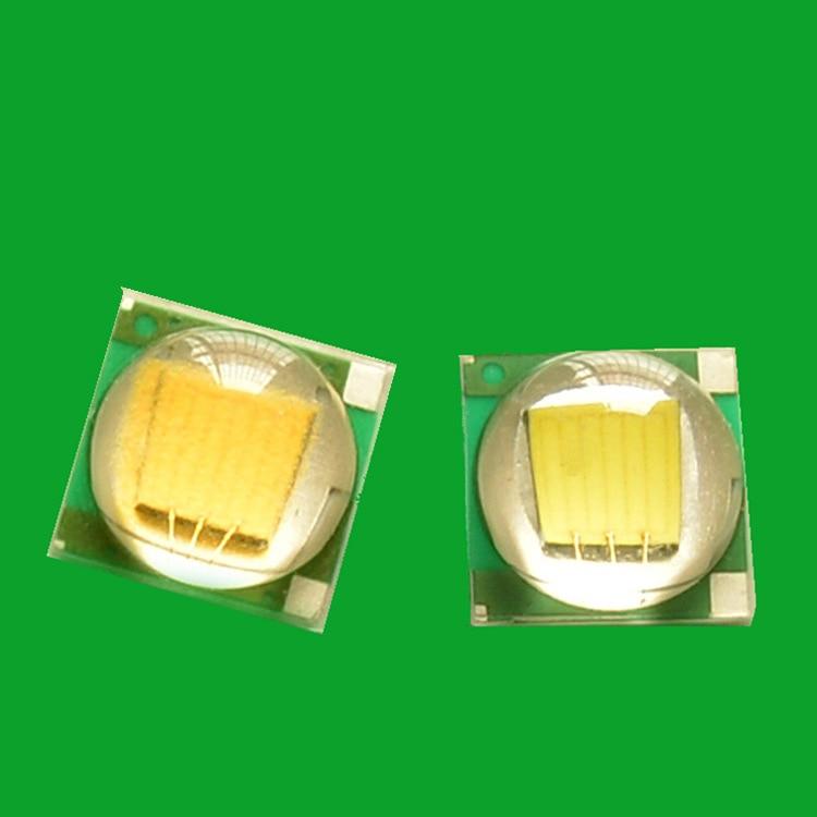 [65MIL] Cree + Xml 7W Cree Lamp Beads 5050 Ceramic Warm White T6 Lamp Beads