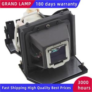 Image 5 - استبدال مصباح العارض مع السكن L1720A ل HP mp3220 / mp3222 مع 180 يوما الضمان