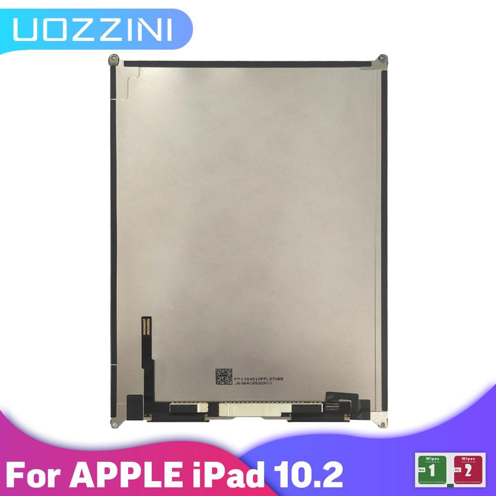 ЖК-дисплей для Apple iPad 7 10,2 панель экрана для Apple iPad 7 10,2 A2197 A2198 A2200 Ремонт Замена 100% Протестировано