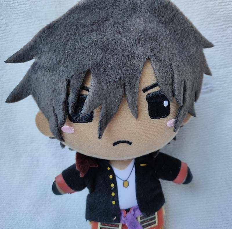 furyu Touken Ranbu ONLINE Nuikko stuffed plush 16㎝ KOGITSUNEMARU anime japan