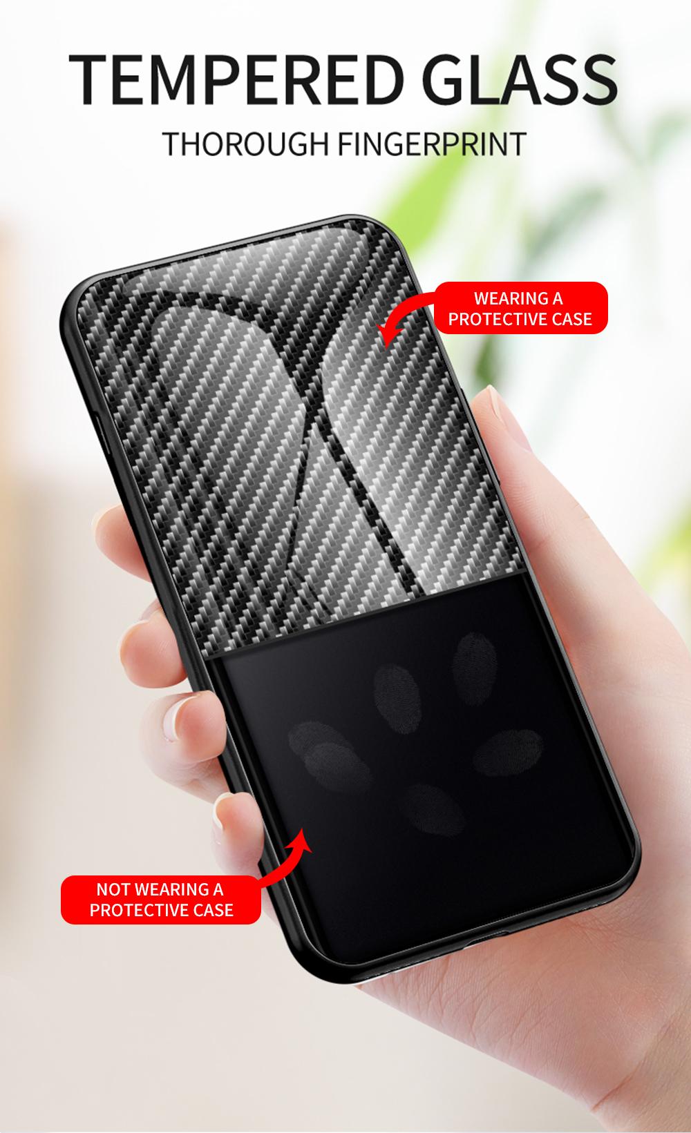 Galaxy S21 Ultra Carbon Fiber Case 7