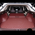 Lsrtw2017 для lexus RX кожаный коврик для багажника автомобиля rx200t rx350 rx450h rx300 2015 2016 2017 2018 2019 2020 al20 f sport багажника