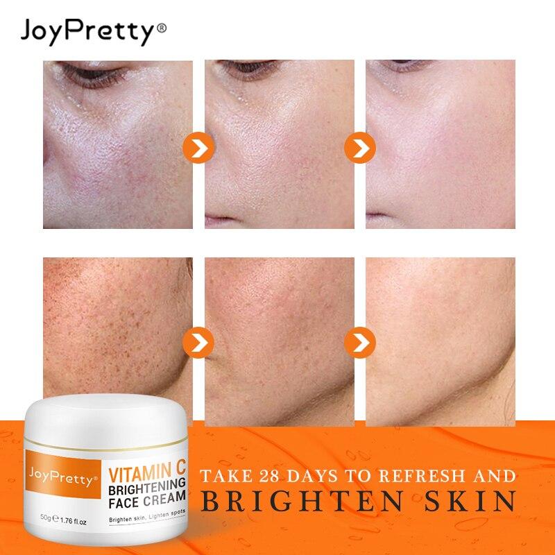 AUQUEST Face Cream Vitamin C Cream  3