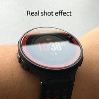 screen film Suitable For Garmin Forerunner 235/225/220 Smart Watch HD Scratch-Resistant Tempered Film Screen Protector Protective Film (5)