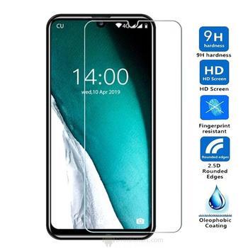 Перейти на Алиэкспресс и купить Закаленное стекло для смартфона OUKITEL C11 K12 C12 C13 C15 Y4800 C16 U25 Pro, высококачественное защитное стекло для экрана