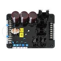 VR6 AVR automatyczny regulator napięcia dokładna wymiana generyczna (VR6) w Adaptery AC/DC od Elektronika użytkowa na