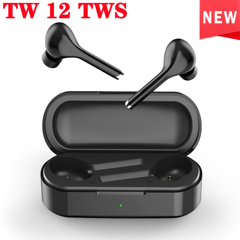 <font><b>TWS</b></font> <font><b>5.0</b></font> Bluetooth Wireless headphones Freebud Touch Control Sport Headset Noise Cancelling Bluetooth earphones With mic Earbuds image