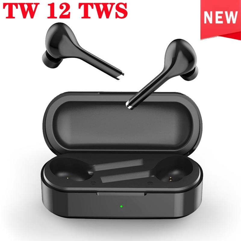 Auriculares TWS Bluetooth 5,0, auriculares inalámbricos con Control táctil, auriculares deportivos con cancelación de ruido y micrófono KERUI-Detector de GAS GLP GD13, inalámbrico, Digital, pantalla LED, Detector de fugas naturales de Gas Combustible para sistema de alarma de casa