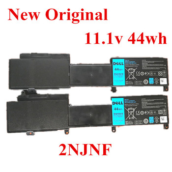 New Original Laptop replacement Li-ion Battery for DELL Inspiron 14Z (5423) TYPE 2NJNF  11.1v 44wh free shipping 58wh new genuine original c4mf8 5kg27 battery for dell inspiron 14 7000 14 7437 p42g series laptop