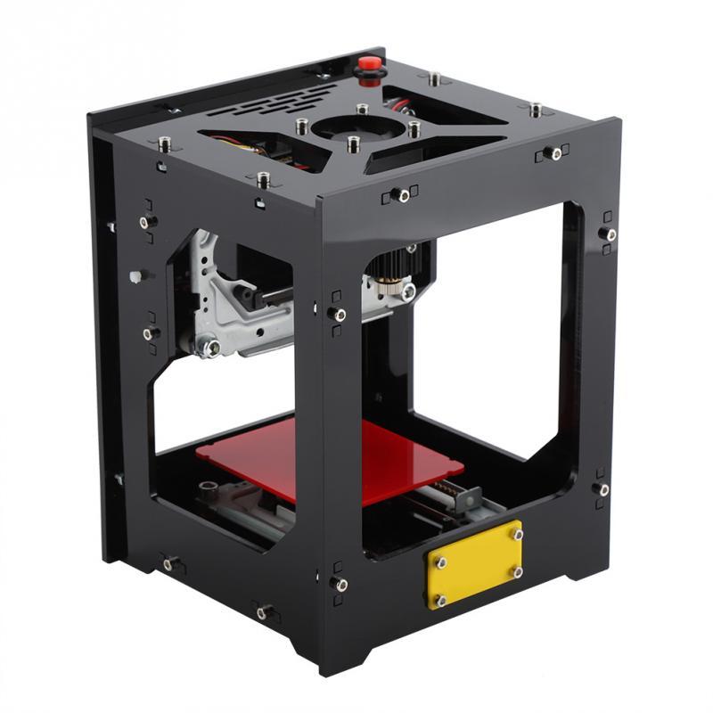 DK-BL 1500mW Bluetooth 4.0  Engraver Image Printer Machine  550x550 Pixel High Resolution For PC Pad Phone Tool Part