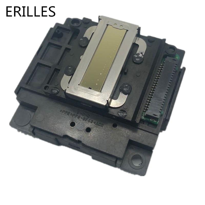FA04010 FA04000 Printhead Print Head For EPSON L351 L355 L358 L300 L301 L303 L111 L120 L210 L211 ME401 ME303 XP 302 402 405 201