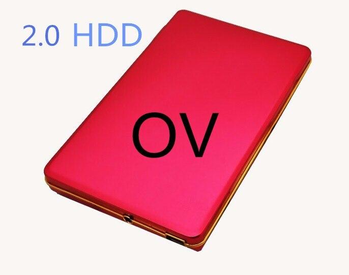 High Speed HDD 2.5