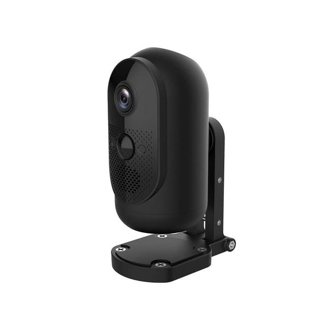 Caméra batterie Rechargeable A5 1080P | Sécurité domestique, caméra IP, caméra sans fil Audio bidirectionnel, Vision nocturne, CCTV, WiFi, moniteur bébé