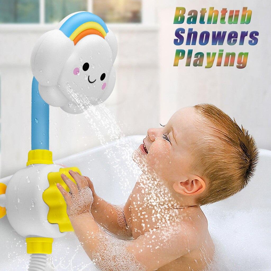 Baby Bath Time Toy Tidy Storage Hangings Bag Mesh Bathroom Organiser Net Kid J/&C