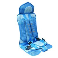 1 PC Baby Children Safety Seat Belt Simple Portable Waterproof Strap Car Seat Accessories