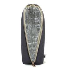 USB портативная дорожная сумка для коляски с изоляцией для горячей воды, молока, быстрой изоляции