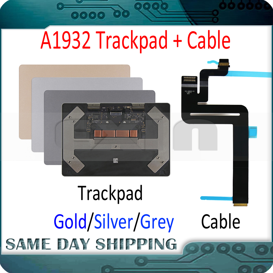 Original New A1932 Touchpad Trackpad For Macbook Air 13
