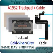 Original novo a1932 touchpad trackpad para macbook air 13