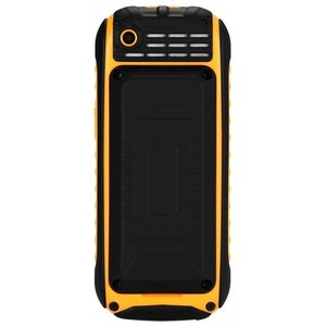 "Image 2 - Best One WaterProof Power Bank Mobile Phone 1.8"" Long Standby Flashlight Big Speaker Dual SIM Senior Outdoor Rugged Cell phone"