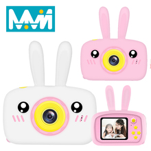 Camera Kids Children's 1080P Gift for Girl Boy Toy Educational-Toy