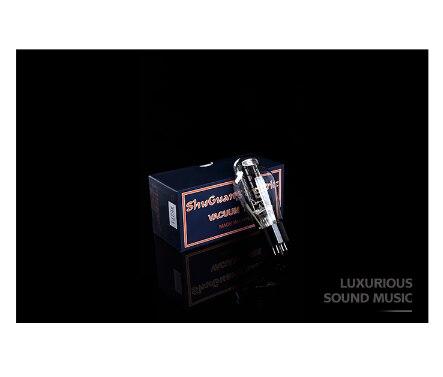 1PC 274 TUBE à vide Shuguang WE274 vanne électronique remplacer à 274B 5AR4 5Y3GT 5Z3PAT amplificateur Audio Vintage bricolage HiFi