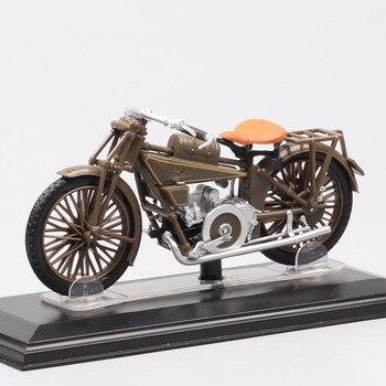 цена на Classics vintage 1/22 mini scale Starline Italeri MG Moto Guzzi Normale Diecasts & Toy Vehicles motorcycle models bike miniature