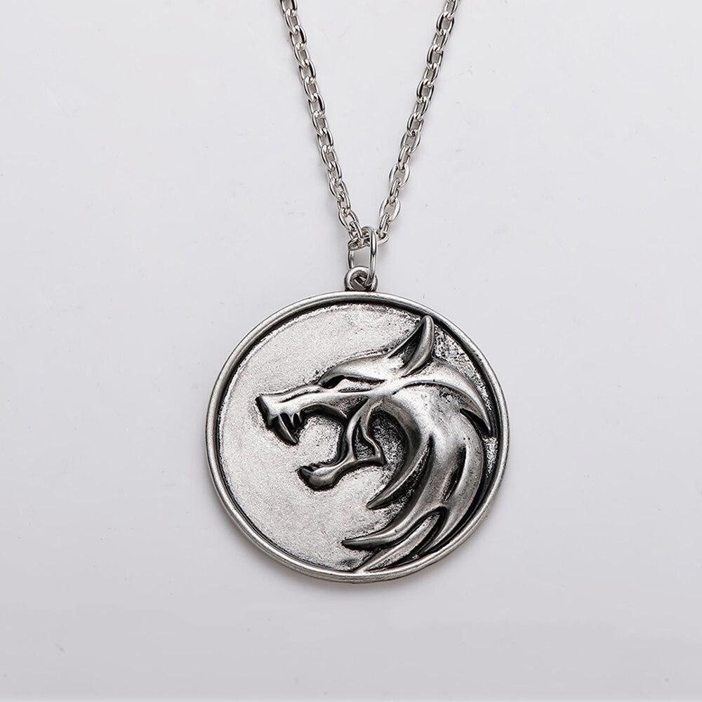 Men/'s Fashion Jewelry Gold Silver Arrow Head Pendentif Chaîne Longue Collier Cadeaux