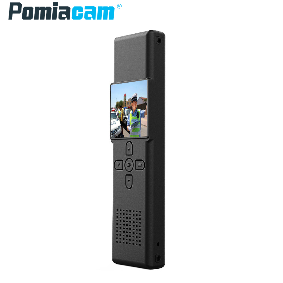 BV01 1296P Pen WIFI Camera DVR Body Pocket Camera Loop Recording MINI  Body Pen-WIFI-Camera