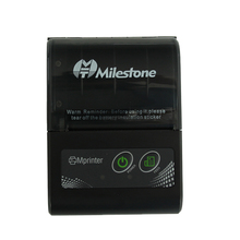 Meihengtong Thermal Printer Wireless Receipt Bill 58MM Mini Bluetooth Printer Portable Machine for Windows Android IOS MHT-P10 58mm mobile thermal printing machine e20uw mini receipt impresora portatil usb wifi support smartphone android ios bill printer