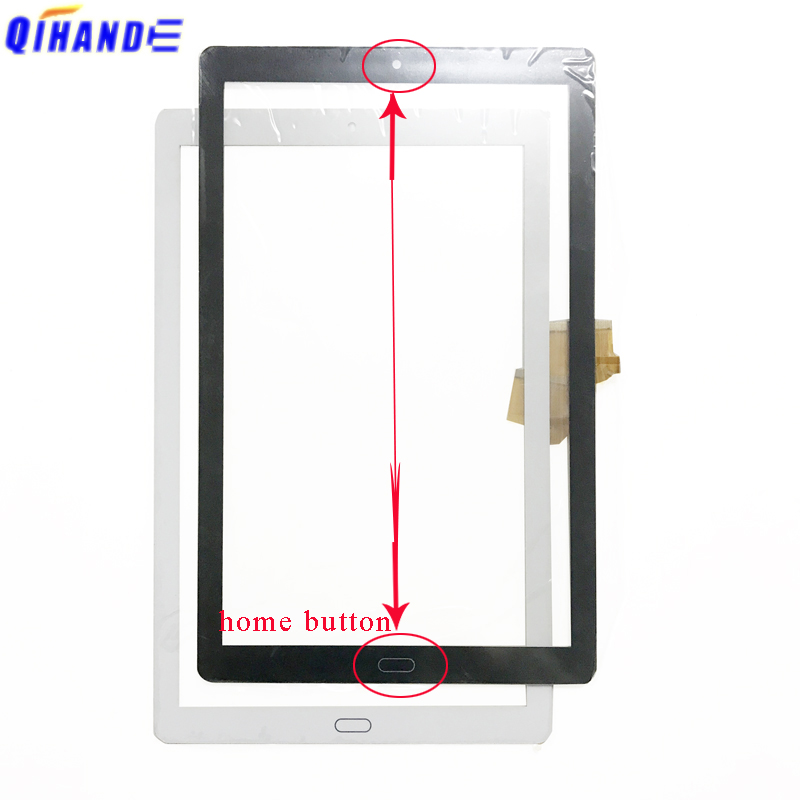 Новый 10,1 дюймов планшет сенсорный экран для yestel 10,1 Yestel X2 x2-2 MID дети сенсорный экран дигитайзер стекло панель для ремонта
