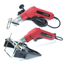 KS EAGLE 150W HandHeld Electric Hot Knife Foam Sponge Cutter Styrofoam Professional Thermal Cutting And Hot Wire Grooving Tool