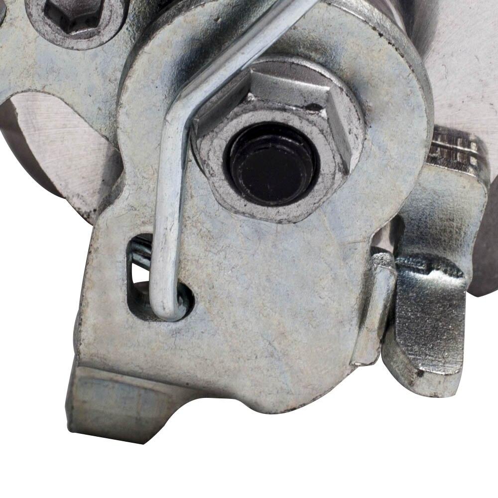 Vauxhall Meriva Mk1 2003-2010 Rear Left Brake Caliper
