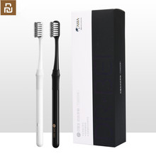 Youpin Doctor B Tooth Bass Method bursh Better Brush Wire Couple Including Travel Box for Smart Home