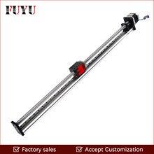 Free shipping 600mm stroke linear rail motion slide guide motorized ball screw xy slide table stepper motor actuator