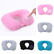 1PC Inflatable Neck Pillow…