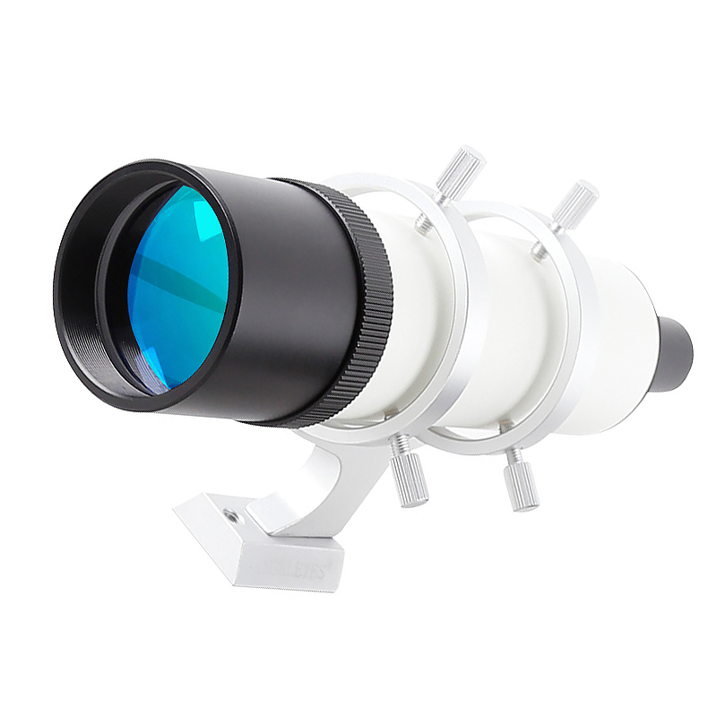 HD Astronomical Different Magnification Accessories Alloy In With Hair 50mm Finderscope Finder Scope Reticle Telescope Cross