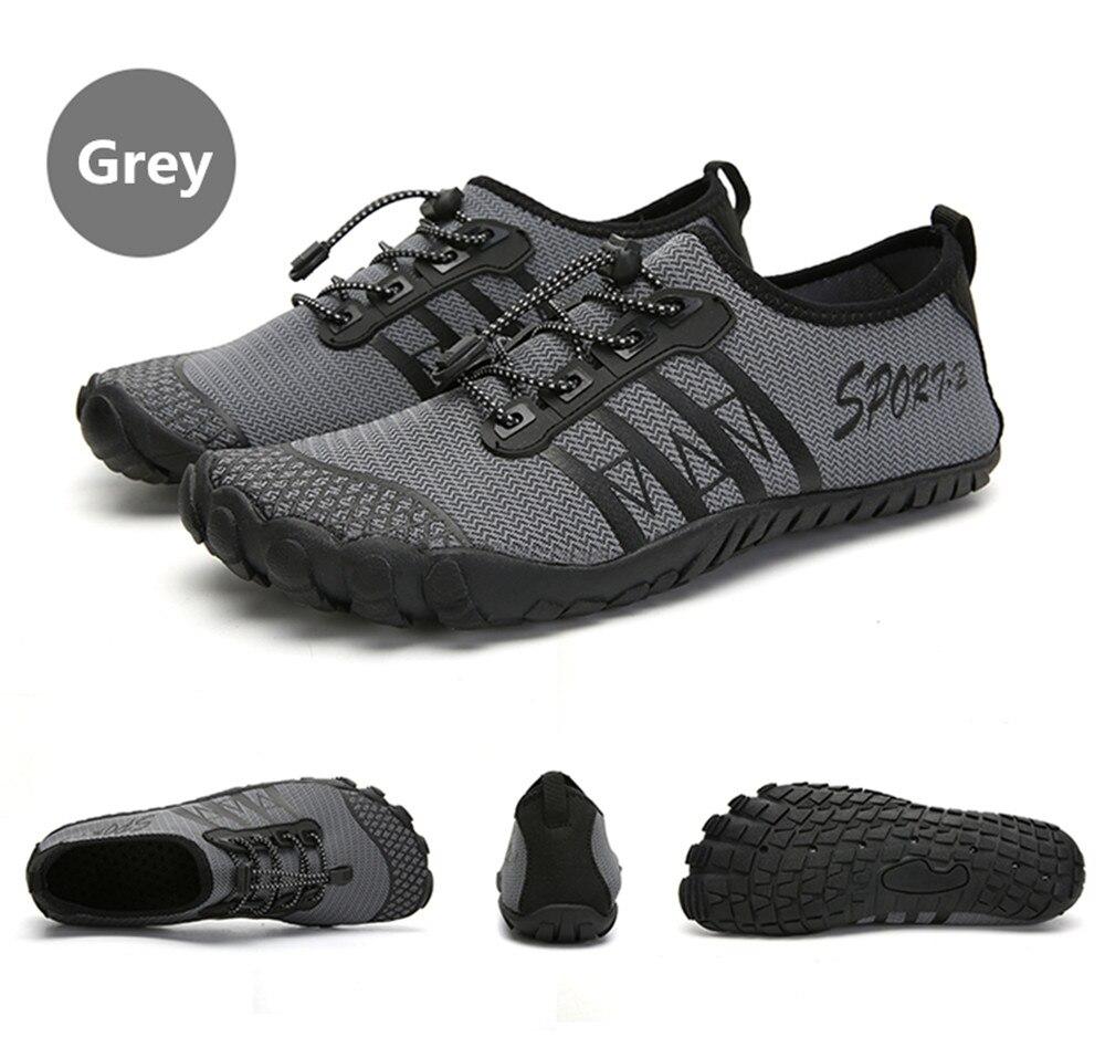 Sandálias de praia do mar homens sapatos