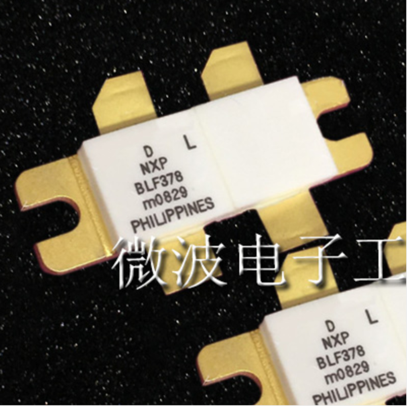 BLF378 SMD RF tube High Frequency Power amplification module