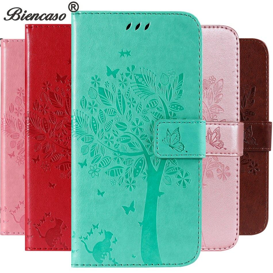 Flip Wallet Case For Nokia 9 PureView Lumia 630 640 950 435 550 650 635 N650 N550 N435 N950 N640 N635 N630 Cover Funda