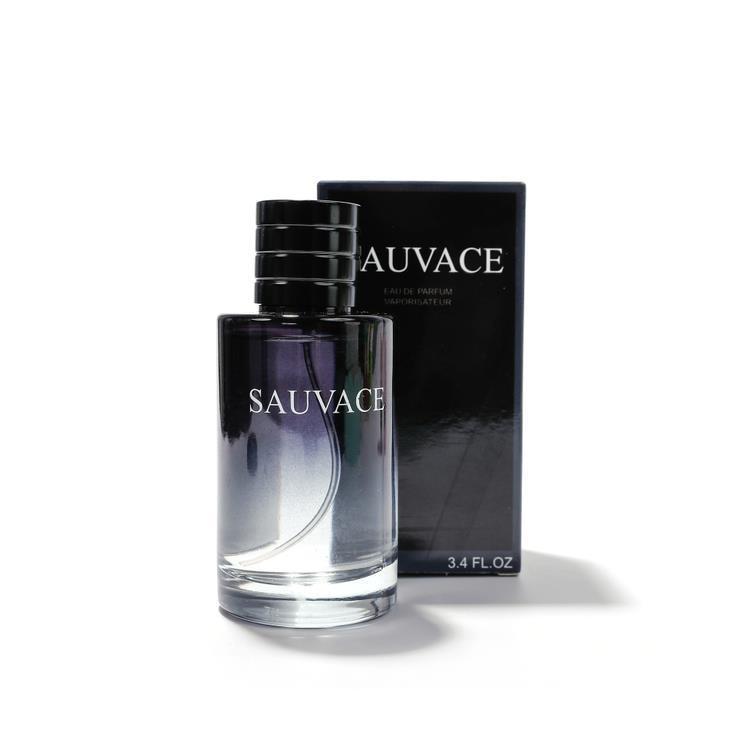 For Men 100ml High Quality Spray Glass Bottle Perfume Men Perfume Lasting Fragrance Original Bottle Male Parfum Men