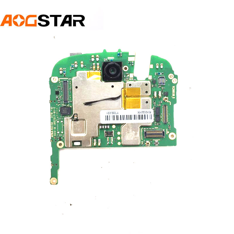 Aogstar Electronic Panel Mainboard Motherboard Unlocked With Chips Circuits For Yotaphone 2 YOTA YD201 YD206