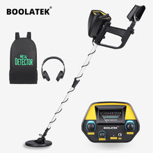 BOOLATEK Metal-Detector Gold-Finder Treasure Hunter MD4030 Underground All-Metal