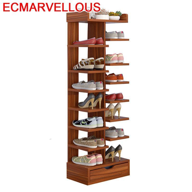 Porta Scarpe Closet Armoire Storage Meuble De Rangement Mobilya Home Armario Scarpiera Furniture Mueble Cabinet Shoes Rack